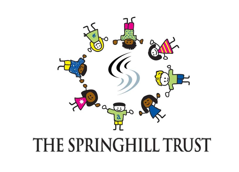 the spring hill trust